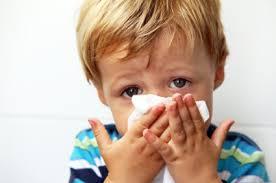 cold and flu season child care capitol hill washington dc